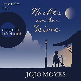 Nachts an der Seine cover art