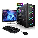 Gaming PC bis 600€