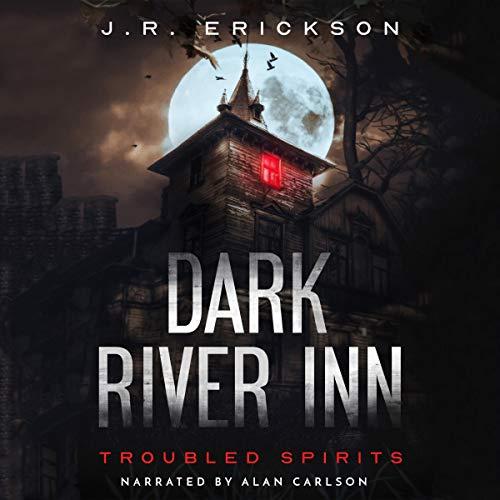 Dark River Inn cover art