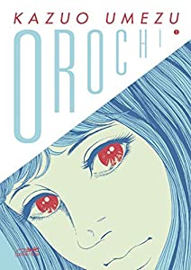 Orochi Edition simple Tome 1