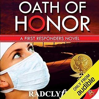 Page de couverture de Oath of Honor