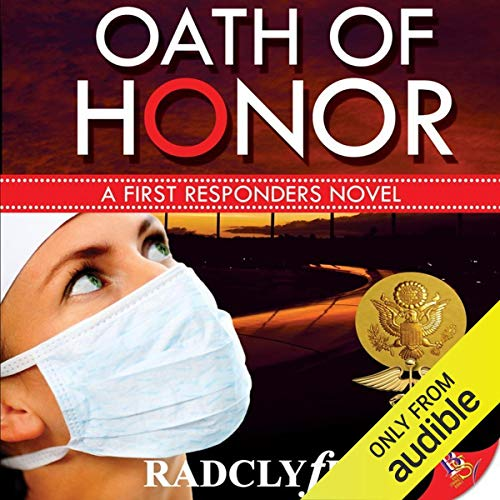 Oath of Honor  By  cover art