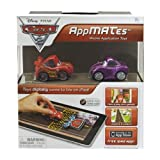 AppMATes 6019631 - Cars Doppelpack, McQueen/Holley -