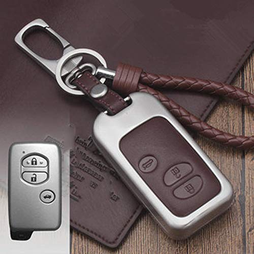 Keyrings & Keyfobs SUBARU LEGACY LEATHER KEY RING ORIGINAL SUBARU ...