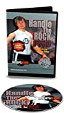 HoopsKing Handle The Rock - Pro Basketball Dribbling Workouts - 5 Easy to Follow Workouts for Advanced Players
