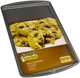 Smart Living Medium Cookie Sheet 15x10 Inches