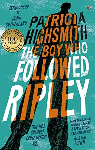 The Boy Who Followed Ripley: A Virago Modern Classic (Ripley Series Book 4) (English Edition)