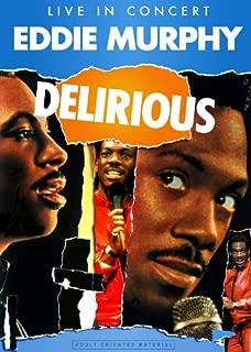 Delirious Poster Movie 27x40 Eddie Murphy