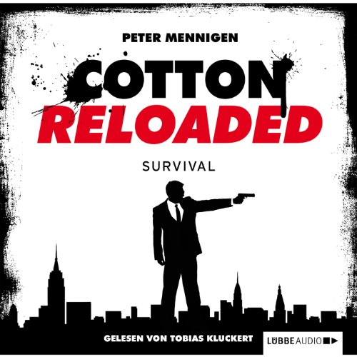 Survival (Cotton Reloaded 12) Titelbild