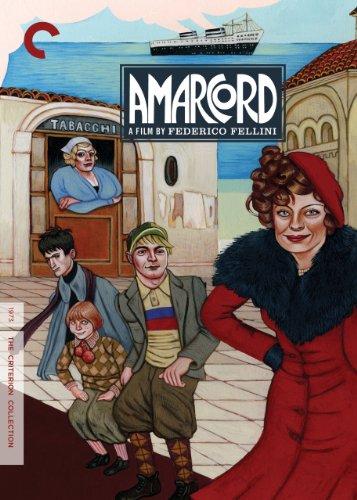 Amarcord (English Subtitled)
