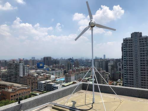 1200W Wind Turbine kit with MPPT