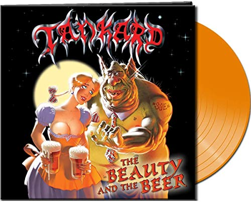 The Beauty And The Beer (Vinyl Clear Orange)