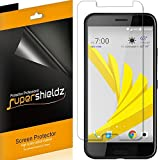 (6 Pack) Supershieldz for HTC (10 EVO) Screen Protector, High Definition Clear Shield (PET)