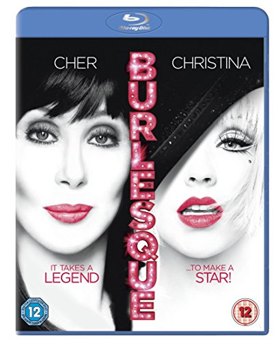 Sony Pictures Burlesque (Blu-ray) (2010)