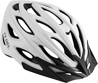 GLHEL Biking Helmets for Men Women & Teens Safety Protection Cycling Helmet CPSC Certified Adjustable Road Mountain Bicycle Helmet