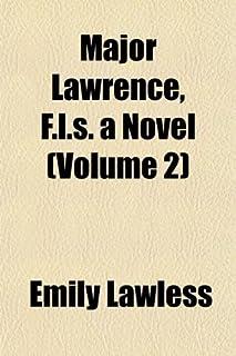 Major Lawrence, F.L.S. a Novel (Volume 2)