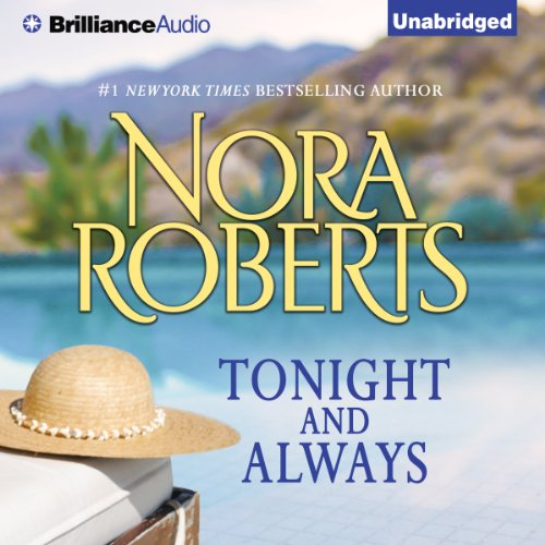 Tonight and Always audiobook cover art