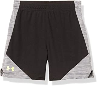 Under Armour UA Twist Side Swipe Pantalones cortos para niños