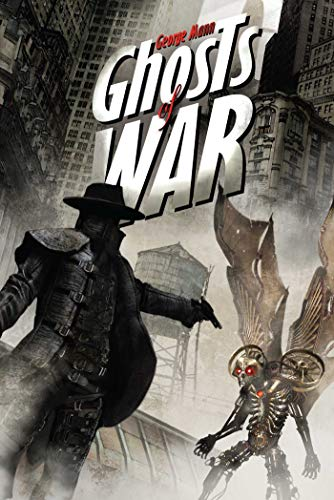 Image of Ghosts of War