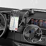 Mpow Soporte Movil Coche Cargador Inalambrico, Wireless Car Charger Soporte con...