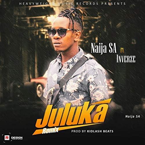 Naija Sa feat. Inverze