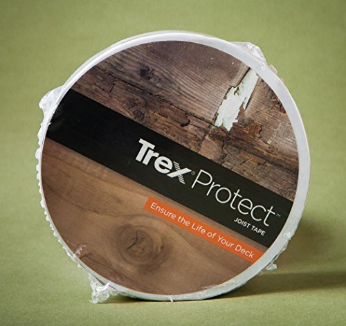 Trex Protect Joist Butyl Tape 1-5/8' x 50'
