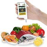 Greentest Eco 5 - Medidor de radiaciones (incluye pescado, TDS, nitrato, Geiger, 6 en 1)