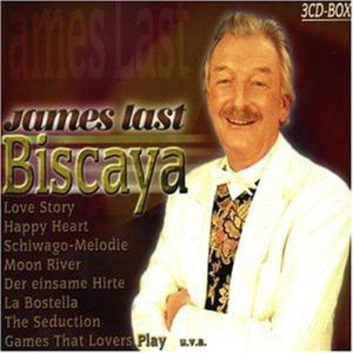 Last,James: Biscaya (Audio CD (Standard Version))