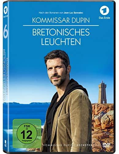 Kommissar Dupin: Bretonisches Leuchten