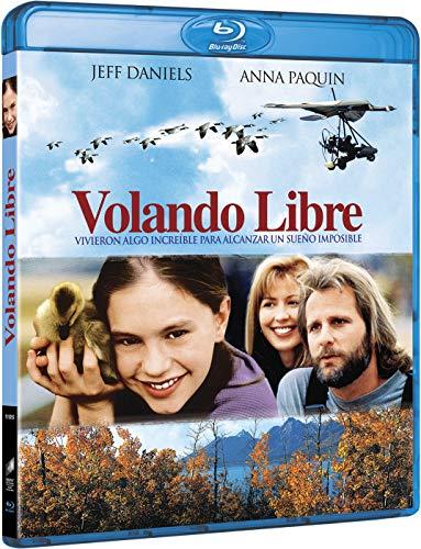 Volando libre - Edición 2020 (BD) [Blu-ray]