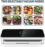 Zoom IMG-1 macchina sottovuoto per alimenti fresko