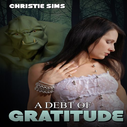 A Debt of Gratitude audiobook cover art