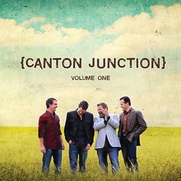 Canton Junction Vol. 1.
