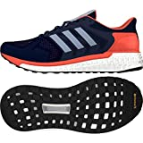 Adidas Supernova St W, Zapatillas de Trail Running para Mujer, Azul (Indnob/Aeroaz/Naalre 000), 37 1/3 EU