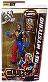 WWE Elite Collection Rey Mysterio Figura de acción