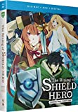 The Rising Of The Shield Hero: Season One - Part One [Blu-ray] image