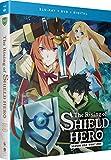 盾の勇者の成り上がり The Rising of the Shield Hero Blu-ray BOX part1 (第1-13話) [Blu-ray リージョンA](輸入版)