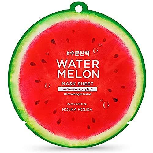 Holika Holika Watermelon Mask Sheet, 25 ml
