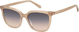 Fossil Sunglasses for Women, Multi Color