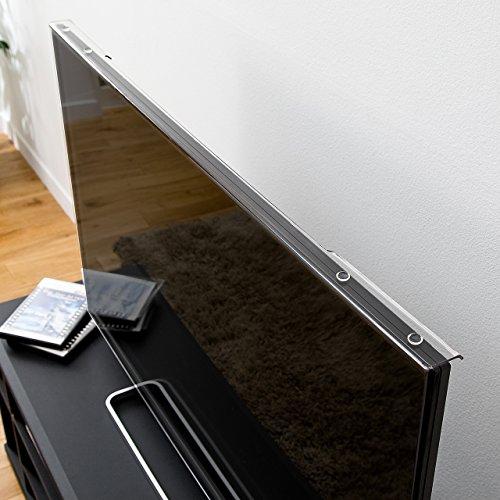『サンワダイレクト 液晶テレビ保護パネル 55インチ対応 アクリル製 テレビカバー クリア 200-CRT018』の8枚目の画像