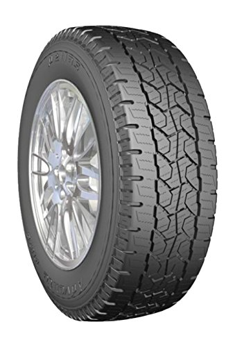 Petlas PT875 All Season M+S - 155/80R13 89R - Neumático todas las Estaciones