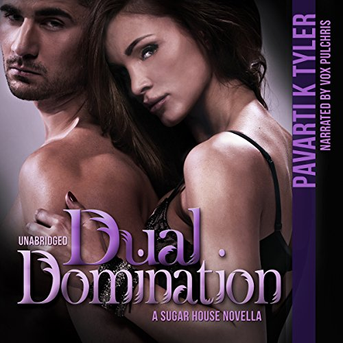 Dual Domination audiobook cover art