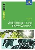 Grüne Reihe: Zellbiologie und Stoffwechsel: Lösungen