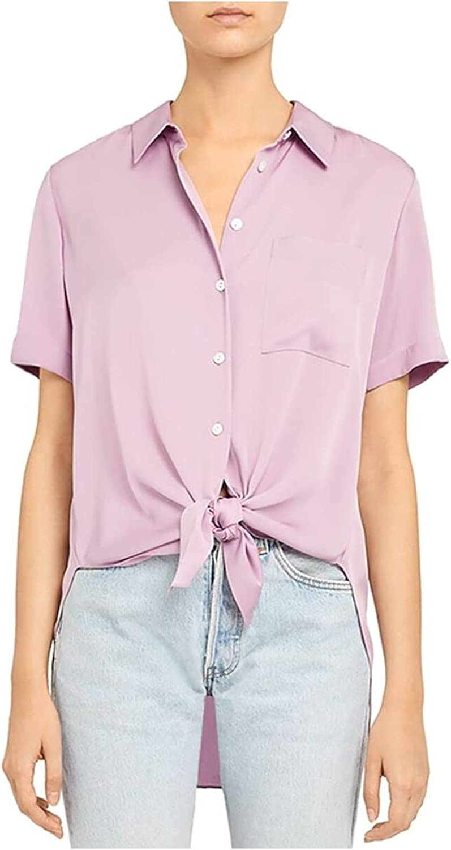 Theory Women's Hekanina 2 Shirt