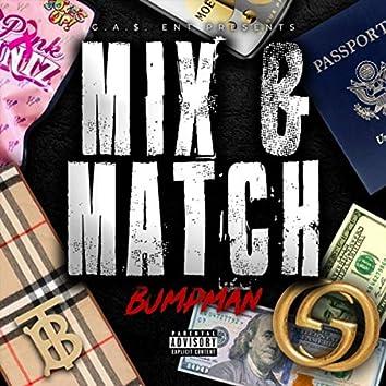 Mix 'n' Match