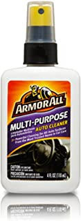 ARMOR ALL Multi Purpose Auto Cleaner (MINI) 118 ml ارمورال منظف مقعد وسجاد كل شيء رشاش صغير