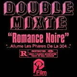 Romance Noire [Ivory Colored Mini-LP] -  Double Mixte, Vinyl