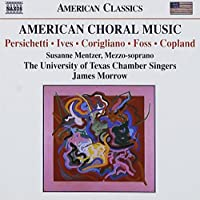 American Choral Music by VARIOUS ARTISTS (2006-11-21)