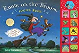 Room on the Broom Sound Book by Julia Donaldson (2012-09-13)
