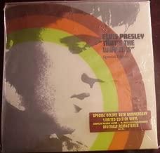 Ultra Rare Elvis Presley